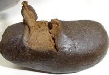 Bombay Black Hash (6g $100)