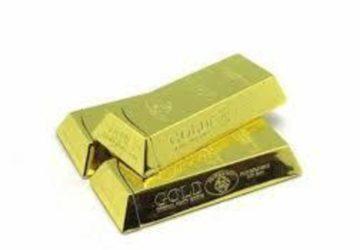 Gold Bar Lighters