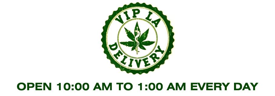 VIP LA Delivery