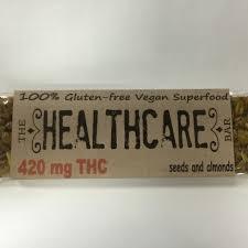 Healthcare Bars 420mg