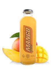 Cannabis Infused 125mg Mango Juice
