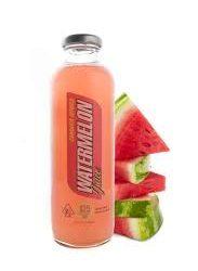 Cannabis Infused 125mg Watermelon Juice